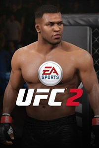 "EA SPORTS™ UFC® 2 ""Iron"" Mike Tyson - Light Heavyweight"