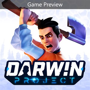 Darwin Project (Game Preview) Xbox One