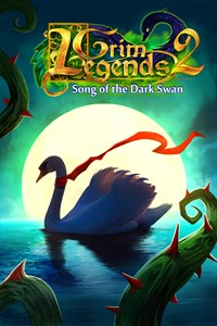 Carátula del juego Grim Legends 2: Song of the Dark Swan