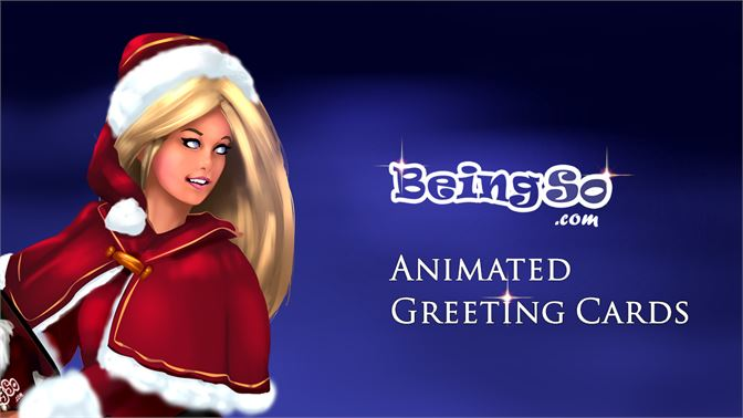 BeingSo Animated ECards Happy Birthday Halloween Christmas