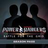 Power Rangers: Battle for the Grid - Laissez-passer Saison 1