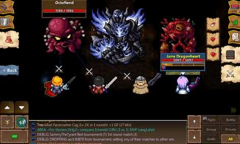 Dragon's Blade II FX Screenshots 2