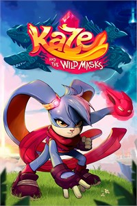 Kaze and the Wild Masks - Pre-Order