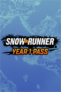 SnowRunner - Year 1 Pass (Windows 10)