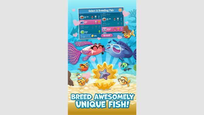 Get Fish With Attitude - Microsoft Store