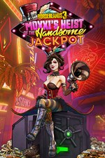 Buy Moxxi S Heist Of The Handsome Jackpot Microsoft Store En Ca