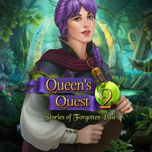 Queen's Quest 2: Stories of Forgotten Past (Xbox One Version) Xbox One
