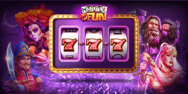Get House of Fun™️: Free Slots & Casino Games - Microsoft Store