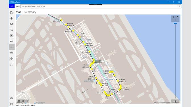 Get GPS Log Tracker - Microsoft Store