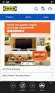 Ikea mobile version for windows 10 pc free download for Mobile pc ikea