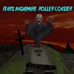 Fears Nightmare Roller Coaster VR Logo