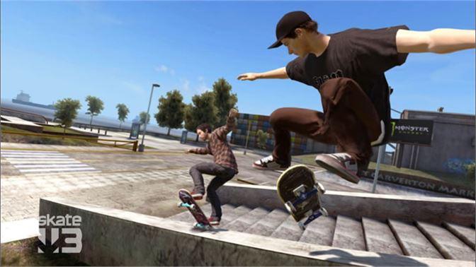 Rpcs3 Skate 3 Lag