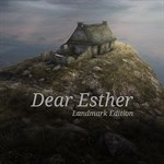Dear Esther: Landmark Edition Logo