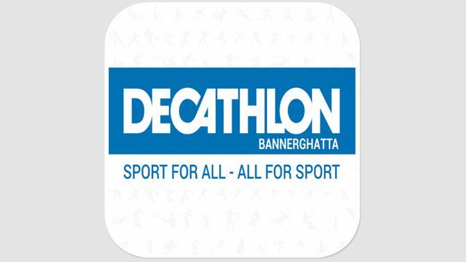 fd59327d7 Get Decathlon Bannerghatta - Microsoft Store en-PG