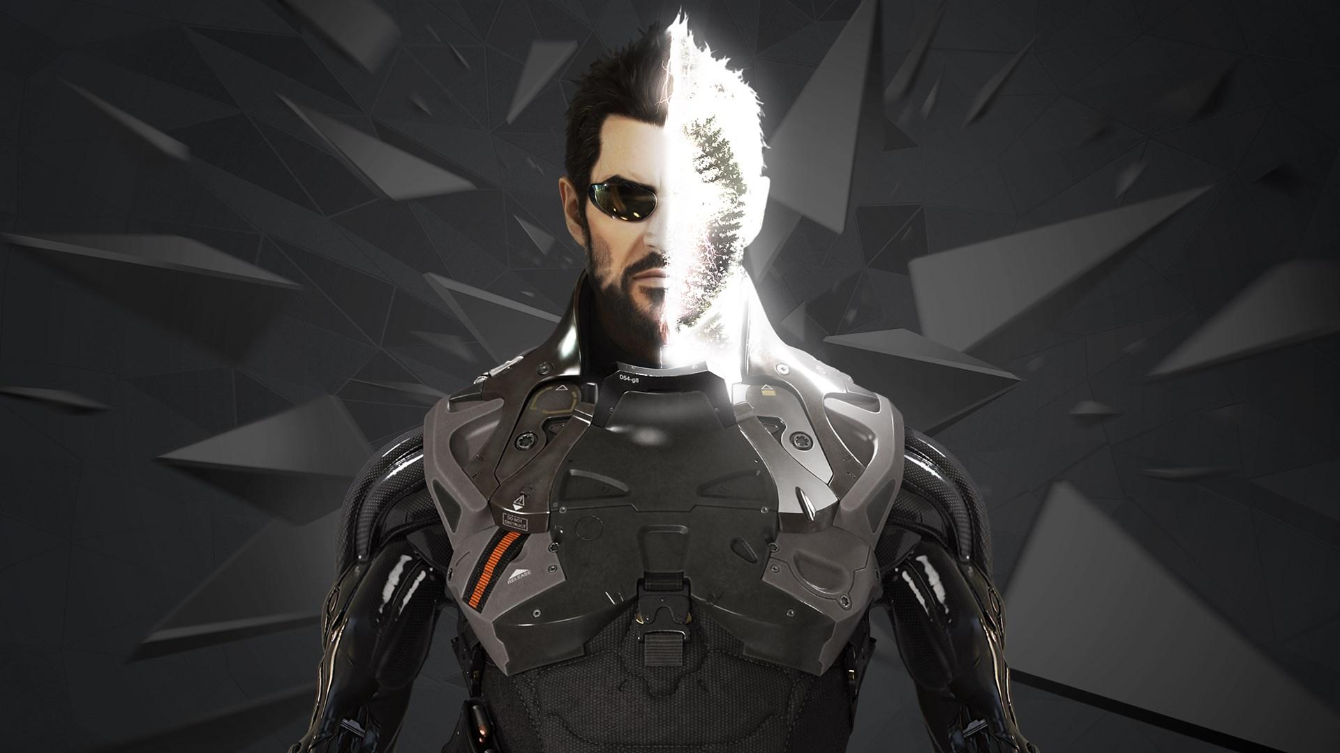 Deus Ex: Mankind Divided - Intruder Gear