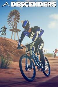 Descenders получит обновление до Xbox Series X | S, игра доступна в Game Pass