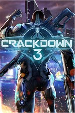 crackdown 3 weapons