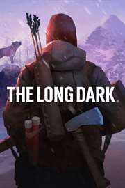 Carátula del juego The Long Dark