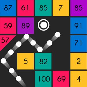 Balls Bounce : Puzzle Challenge