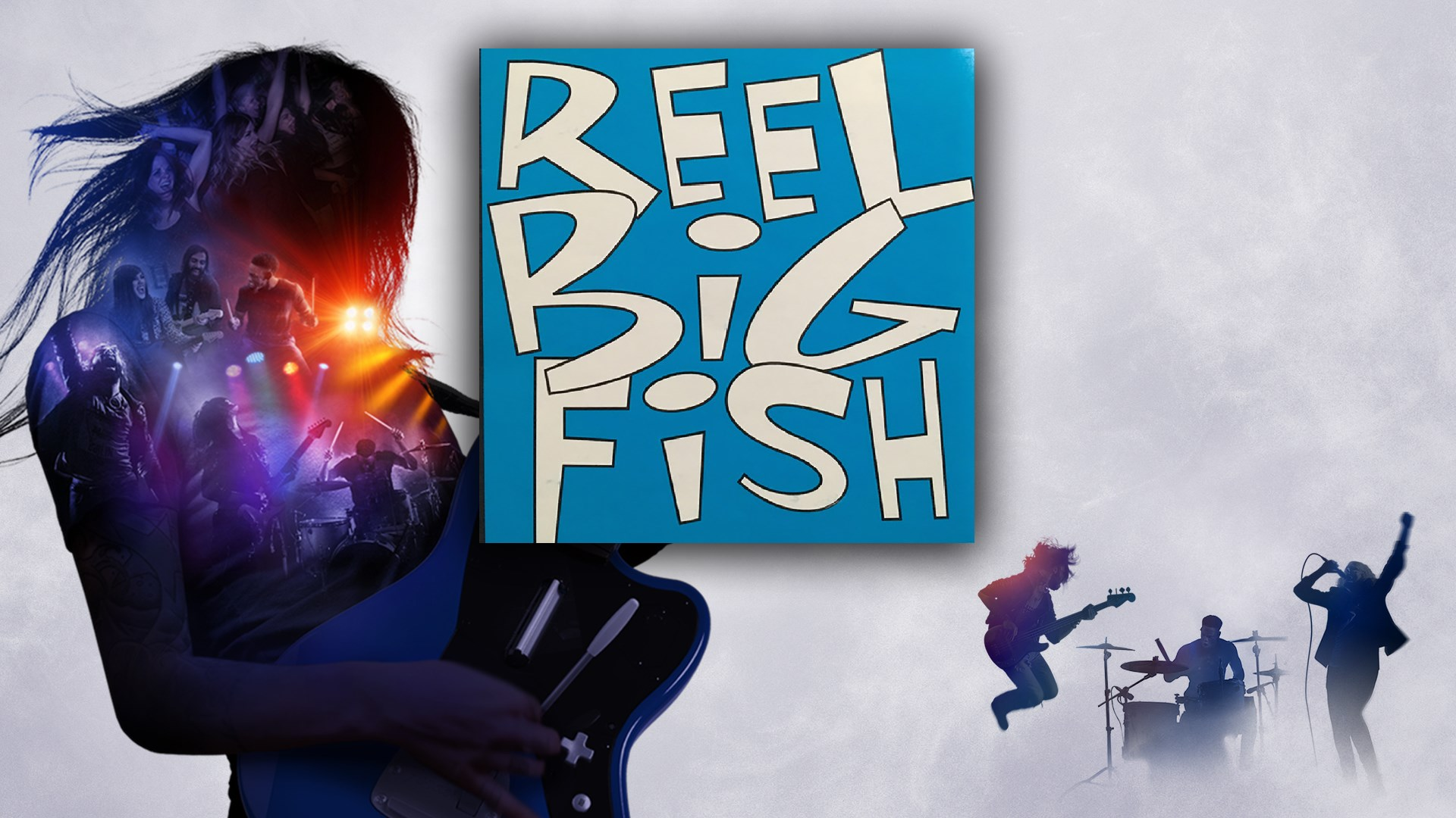 """""""Sell Out"""" - Reel Big Fish"""