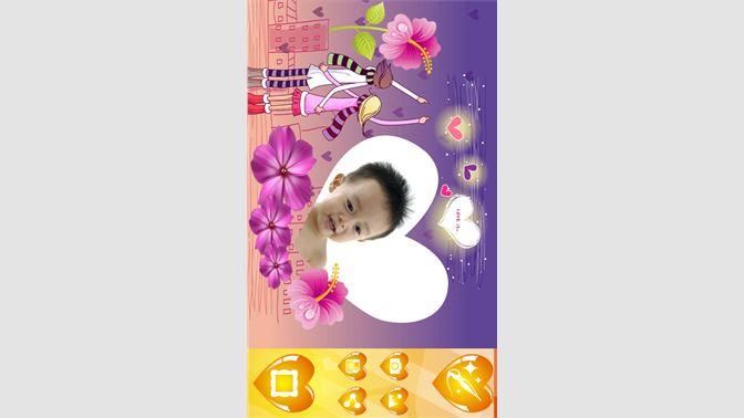 Get Photo Frames Flowers Love - Microsoft Store