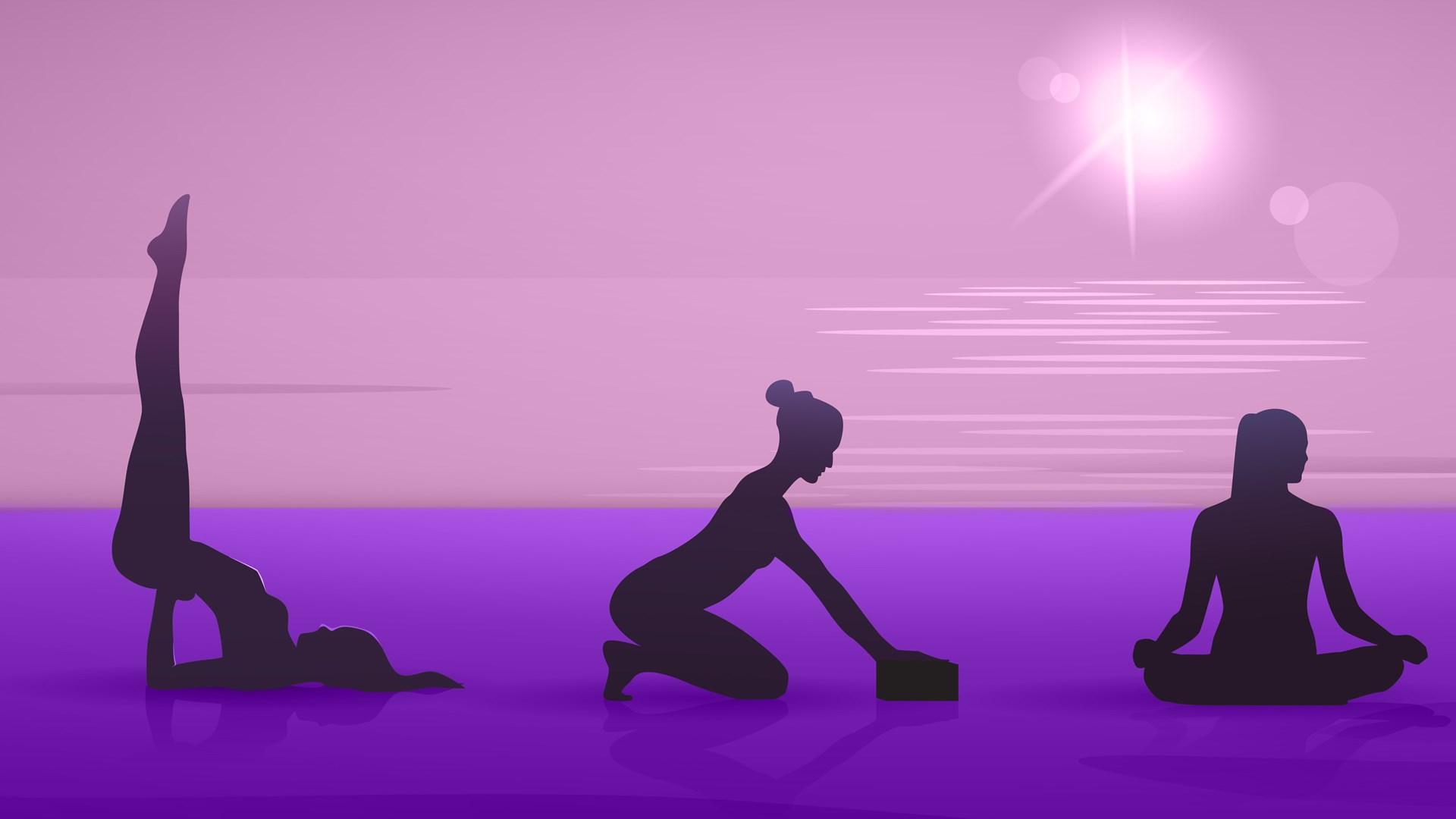 Buy Yoga For Beginners Easy Yoga Poses Microsoft Store En Ai