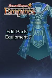 Carátula del juego Edit Parts - Equipment 7
