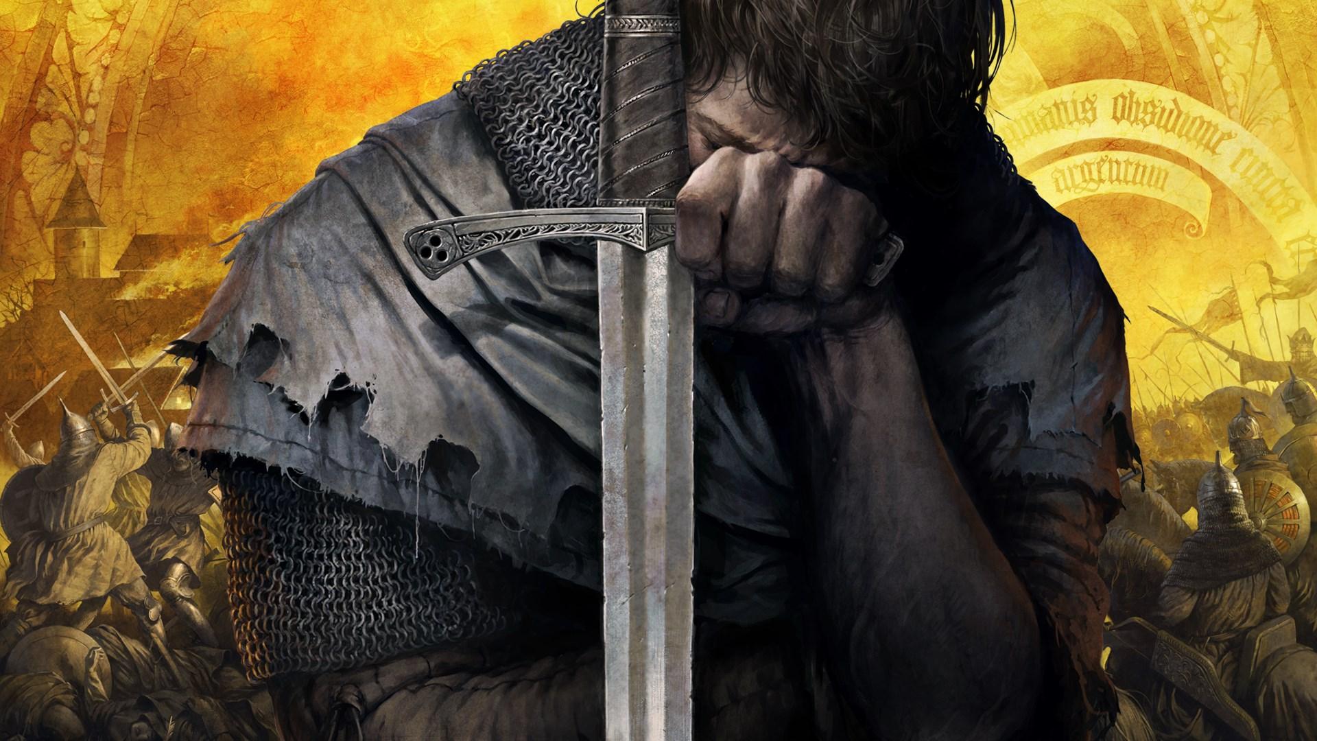 Download Kingdom Come Deliverance Wallpaper 1920X1080 JPG