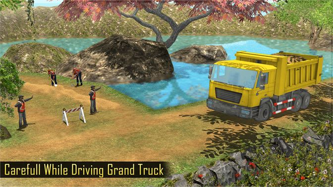 Get OffRoad Construction Simulator 3D - Heavy Builders