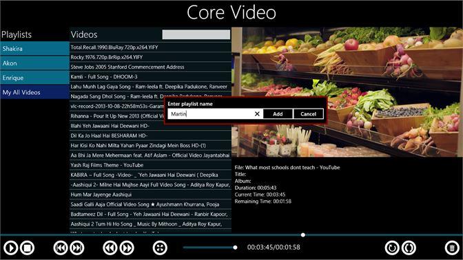 Buy Core Video - Microsoft Store