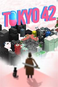 Carátula del juego Tokyo 42