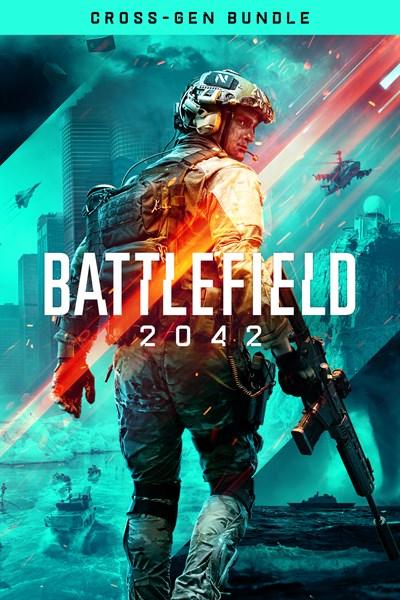 Battlefield™ 2042 Xbox One & Xbox Series X|S