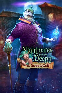 Nightmares from the Deep 2: The Siren's Call