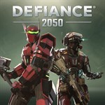 Defiance 2050: Ultimate Class Pack Logo