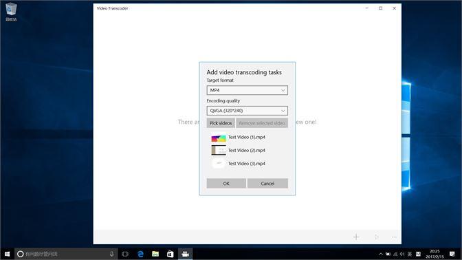 Buy Video Transcoder UWP - Microsoft Store en-AU