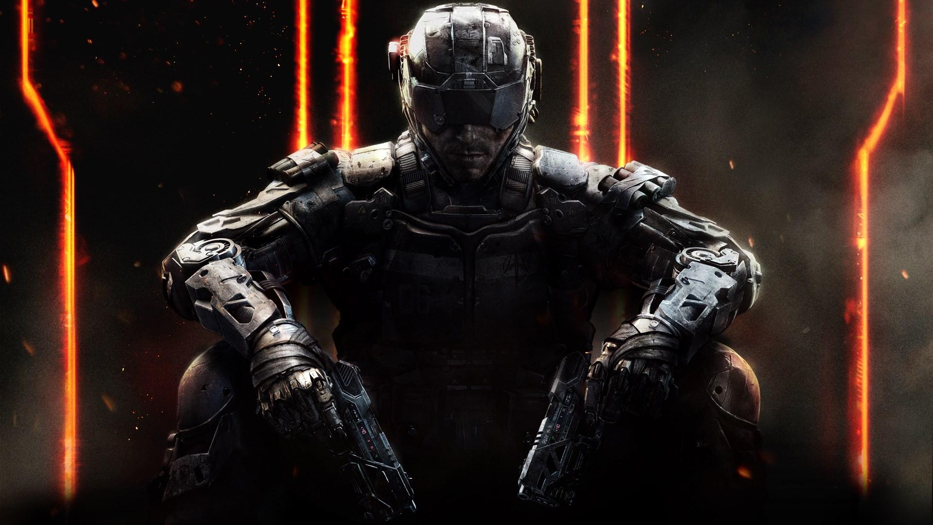 Buy Call of Duty: Black Ops III - Microsoft Store