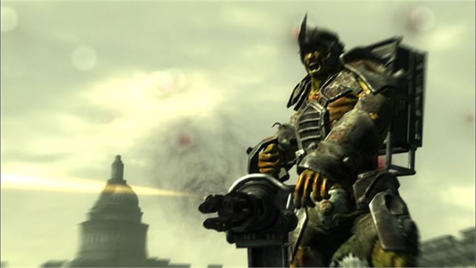 Buy Fallout 3 - Microsoft Store