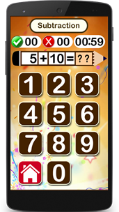 Kids Maths Practice screenshot 3