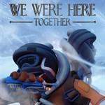 We Were Here Together Logo
