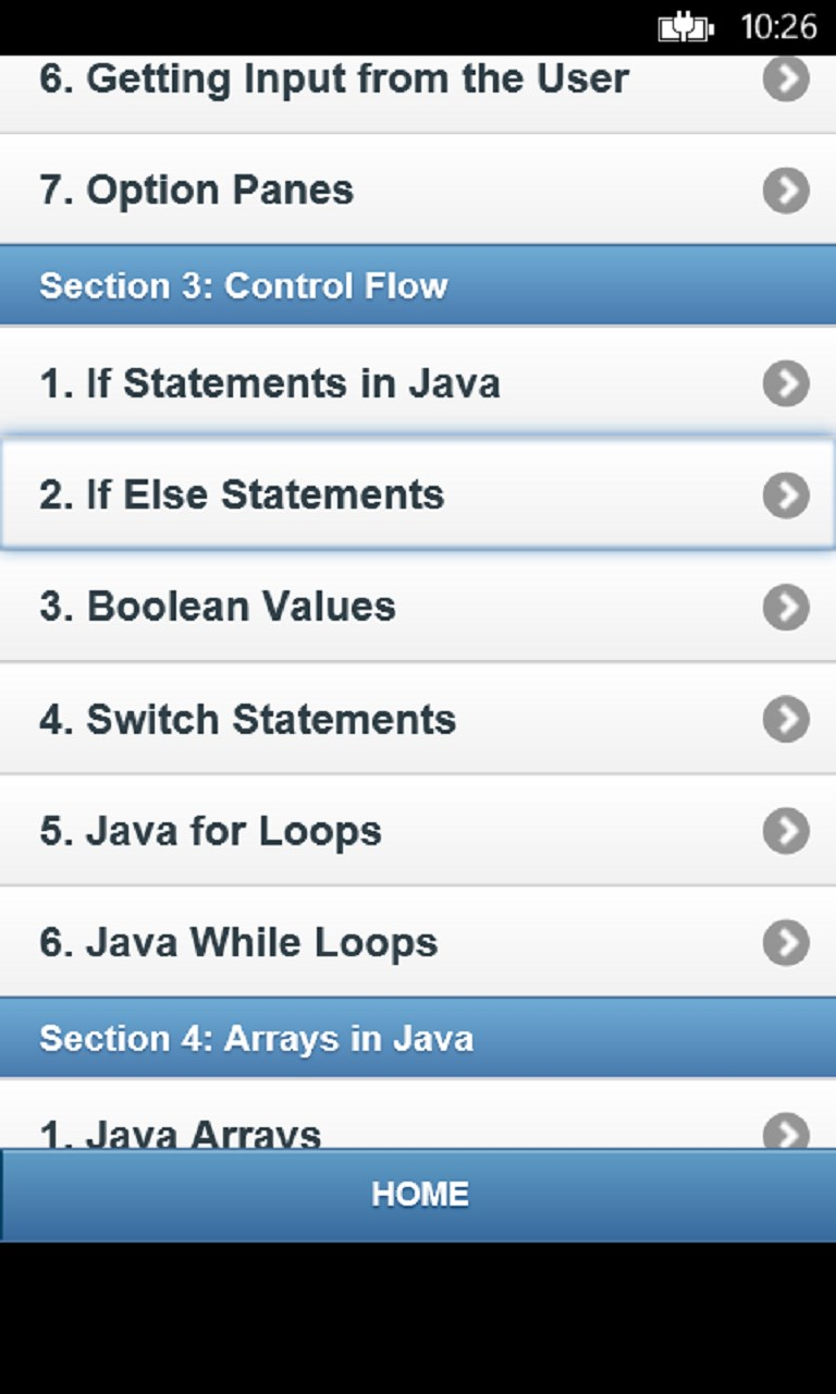Java for everyone