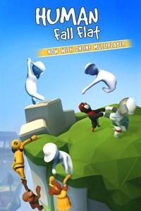 Carátula del juego Human Fall Flat