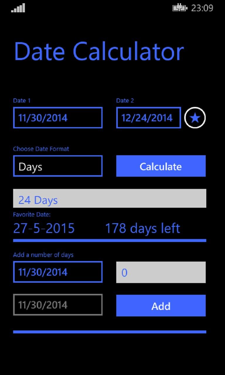 Dating app Windows-telefon
