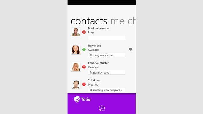 Get Telia VIP - Microsoft Store
