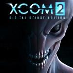 XCOM® 2 Digital Deluxe Edition Logo