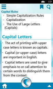 Learn English Spelling screenshot 5