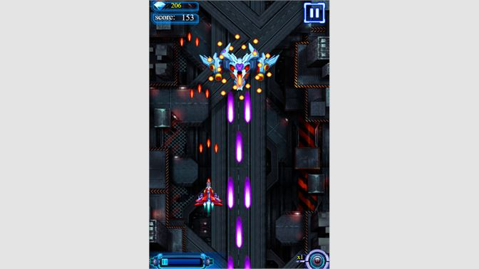 Get Space Shooter: Alien Shooter - Microsoft Store
