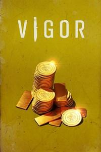 VIGOR: 780 (+155 BONUS) CROWNS