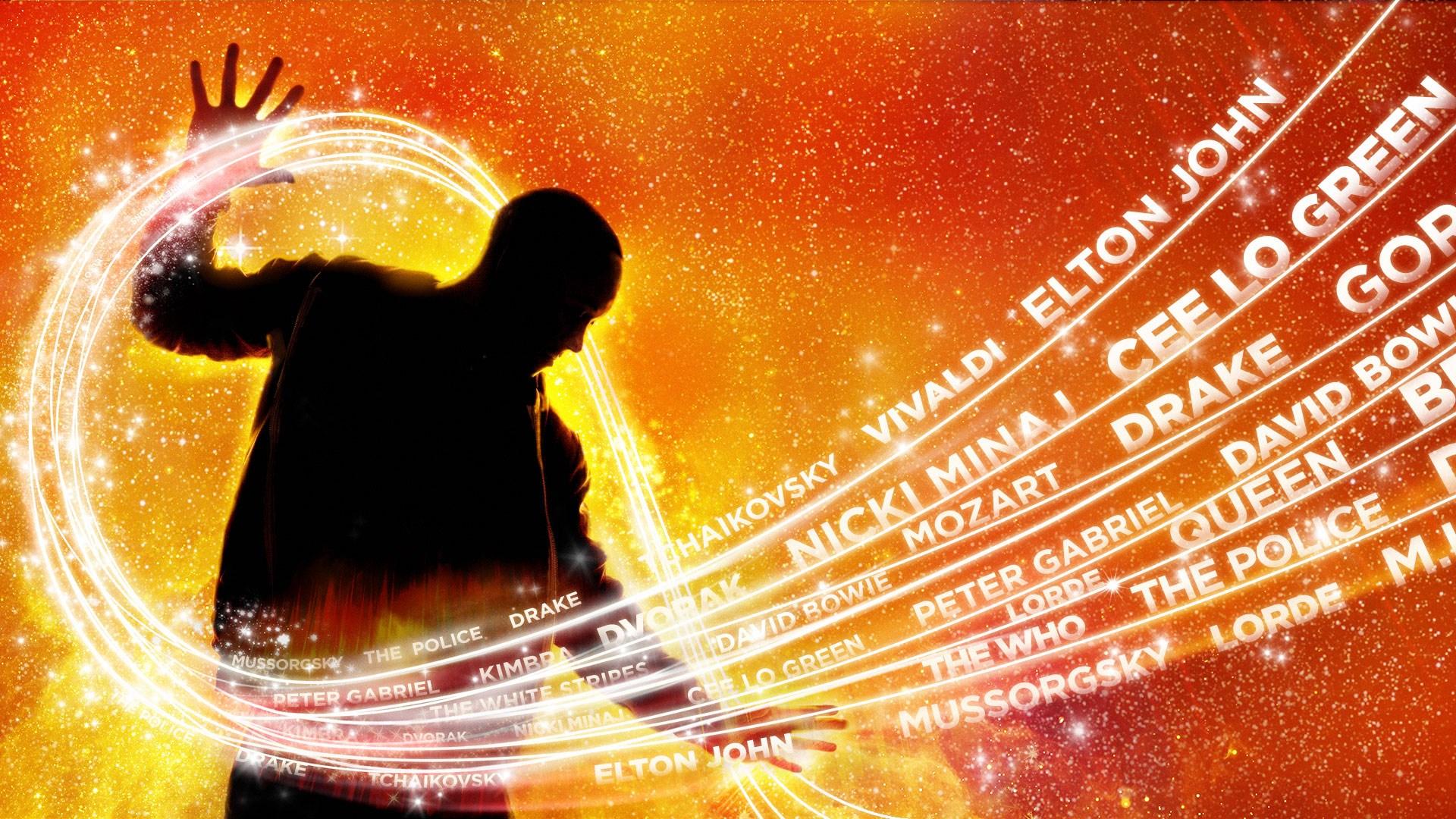 """""""Counting Stars"""" - OneRepublic"""