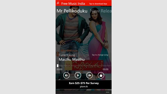 Get Mr Pellikoduku Songs - Microsoft Store