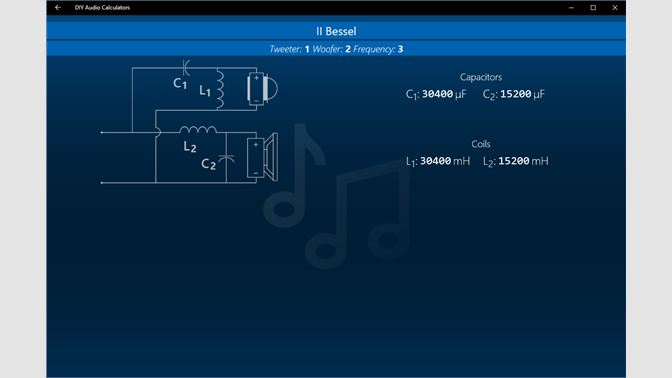 Get DIY Audio Calculators - Microsoft Store en-AU